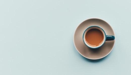 【超簡単おやつ】ポリ袋で手作りアイス牛乳(コーヒーグラニテ)