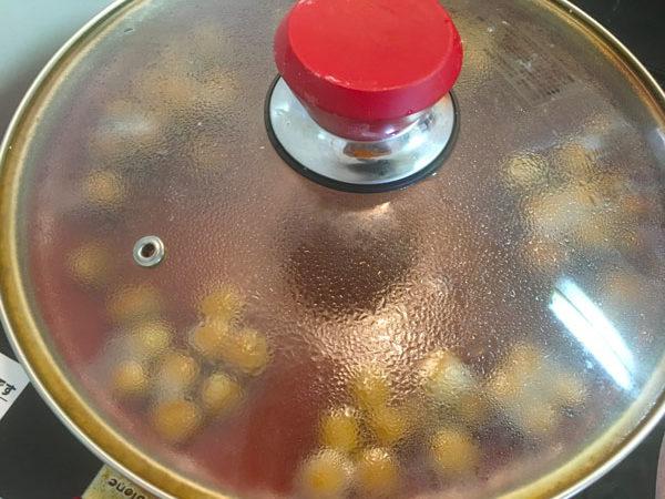 片栗粉(タピオカ粉)9