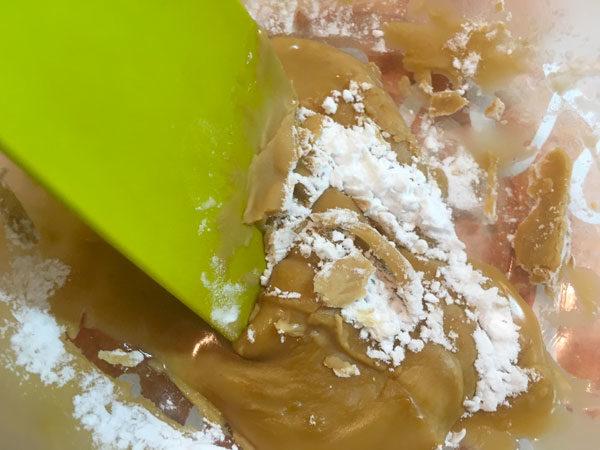 片栗粉(タピオカ粉)
