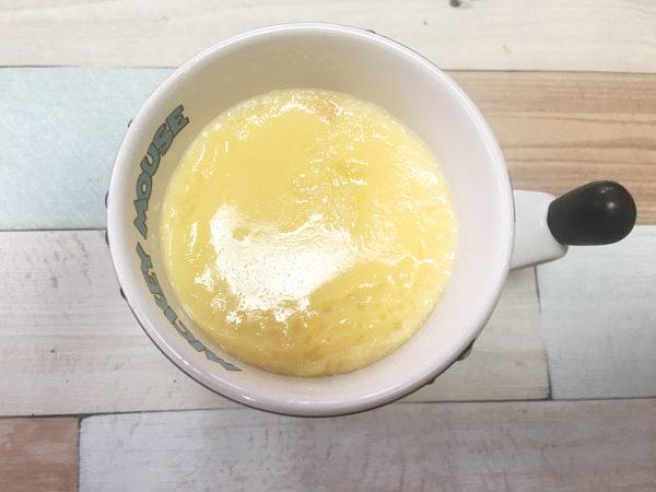 お麩のデザートレシピ『(麩)麩レンチトース』キャラメルVS黒蜜12