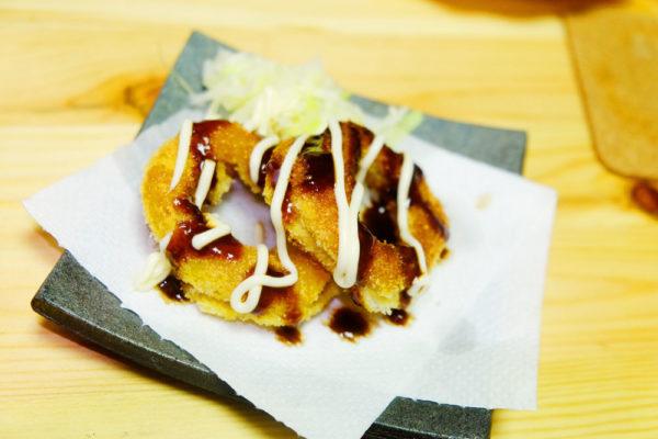【精進料理】『麩』おかずレシピ公開★お麩がお肉の代わりになる!!9