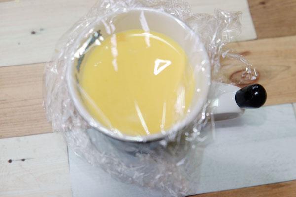 お麩のデザートレシピ『(麩)麩レンチトース』キャラメルVS黒蜜9