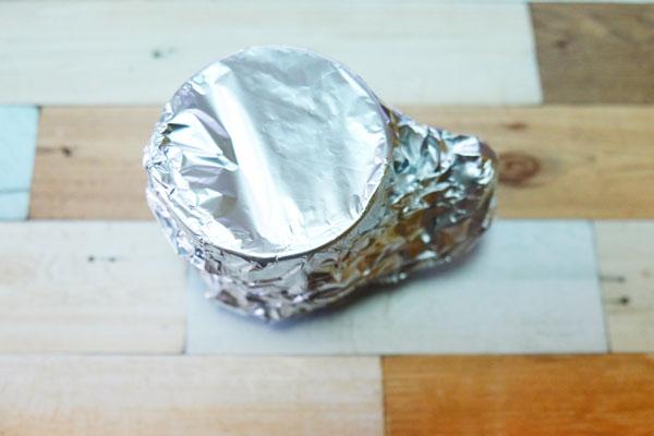 お麩のデザートレシピ『(麩)麩レンチトース』キャラメルVS黒蜜11