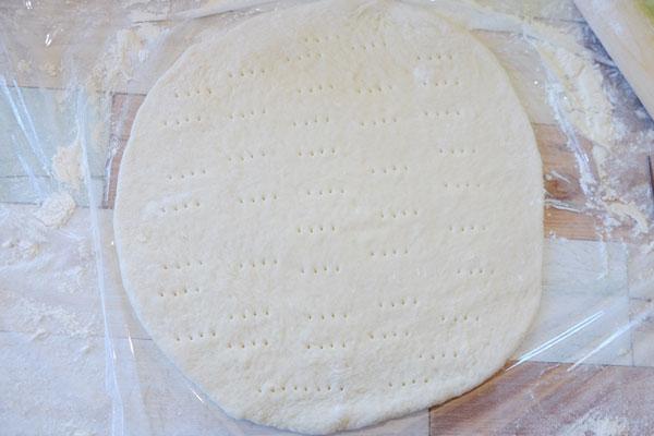 時短!60分で手作り【ピザ】が簡単に作れる★冷凍保存も可能!12