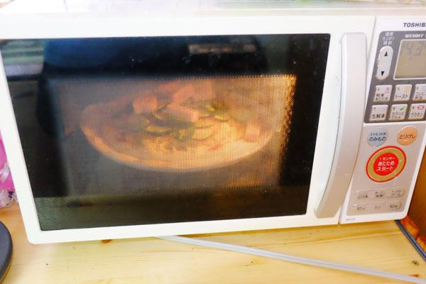 時短!60分で手作り【ピザ】が簡単に作れる★冷凍保存も可能!14