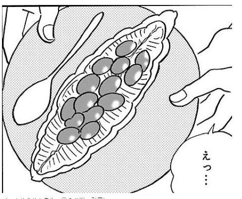 漫画飯★『凪のお暇』で学ぶ節約術⑧:ラッキーゴーヤ
