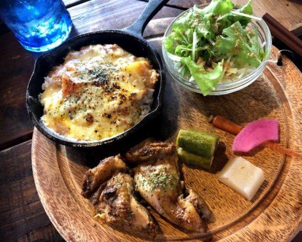 【沖縄】名護でオシャレなランチカフェができる「ペット同伴OK」のお店7