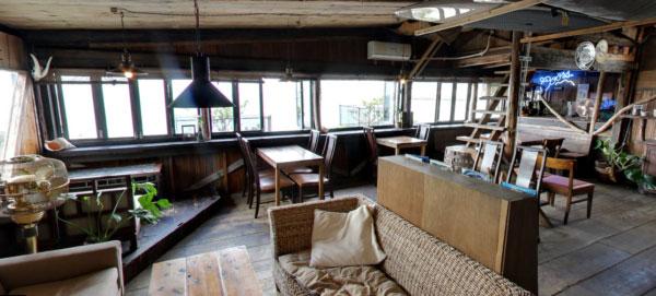 【沖縄】名護でオシャレなランチカフェができる「ペット同伴OK」のお店2