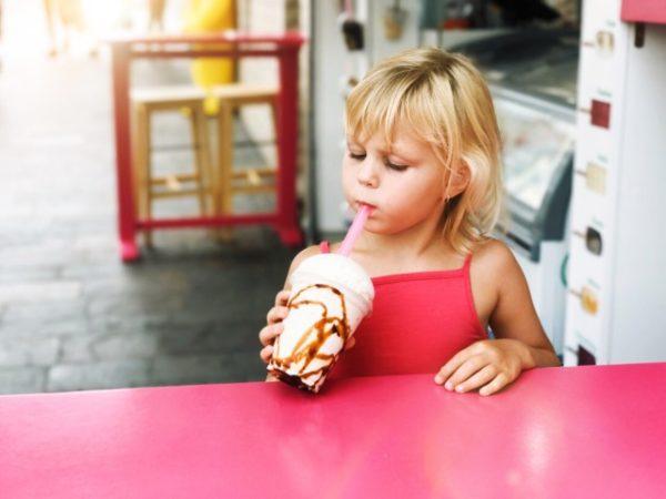 海藻嫌いな子供でも美味しい物は食べる!