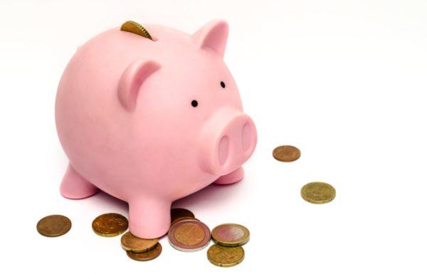 paypayにお金をチャージする方法