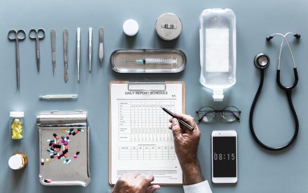 節約生活⑤:生命保険の保障内容を確認する