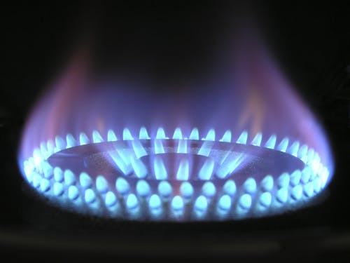 節約生活(ガス代)乗り換えで固定費を削減