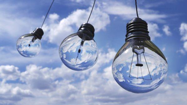 節約生活(電気代)乗り換えで固定費を削減