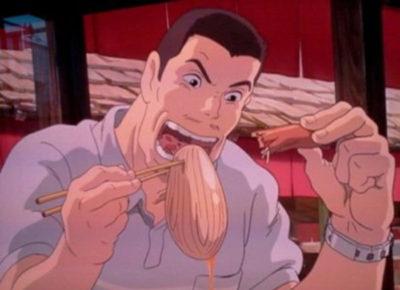 アニメ【千と千尋の神隠し再現レシピ】お父さんが食べてブタになった食べ物