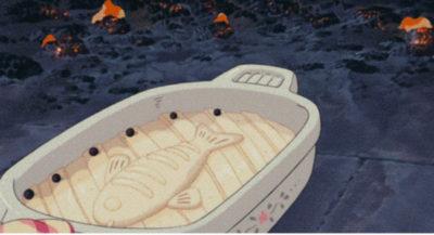 アニメ【魔女の宅急便の再現レシピ】にしんとかぼちゃのパイ