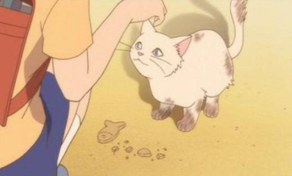 アニメ【猫の恩返しの再現レシピ】おさかなクッキー